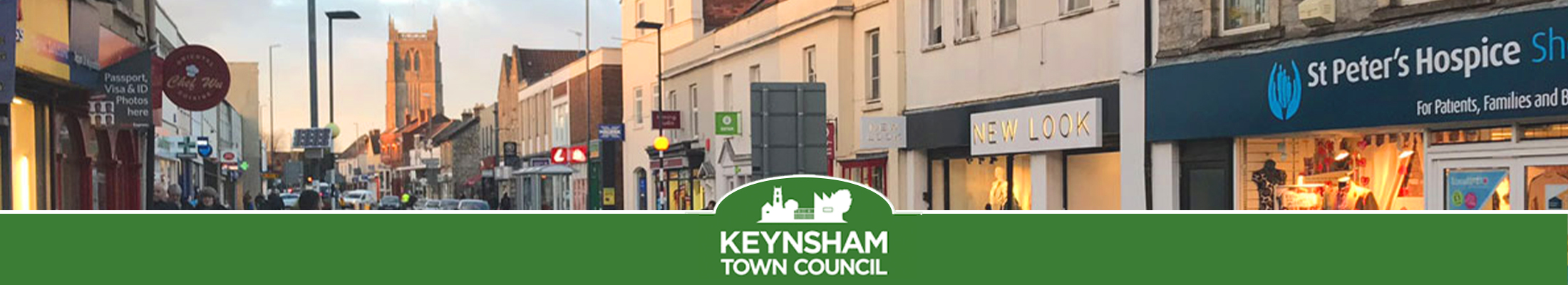 Header Image for Keynsham Town Council
